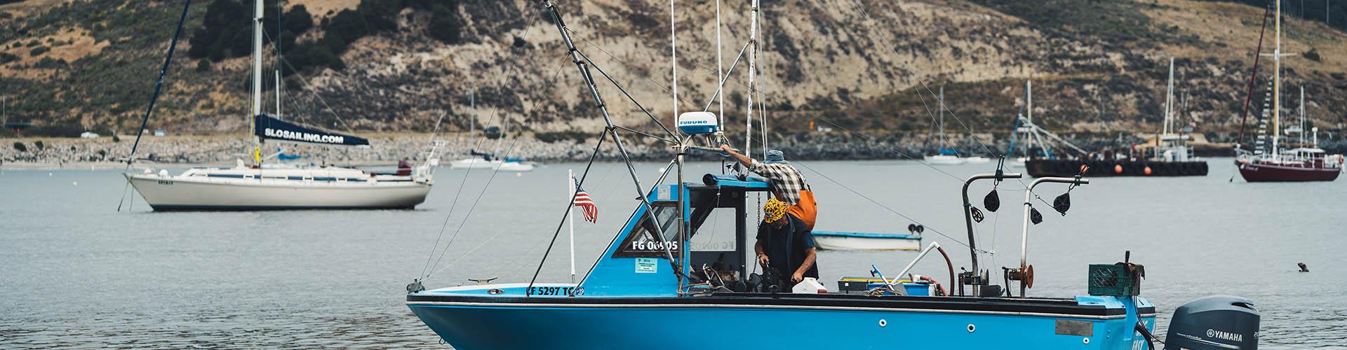 AIS船舶追蹤器