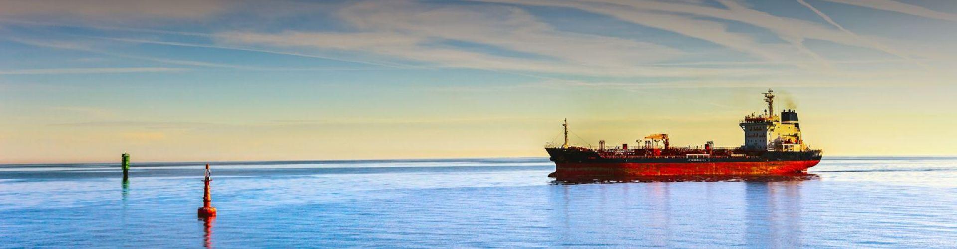 海上資產管理